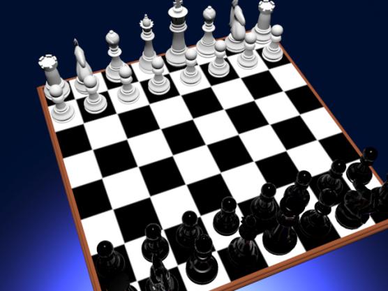 Chess Set Animation_0008