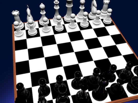 Chess Set Animation_0013