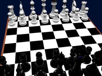Chess Set Animation_0021