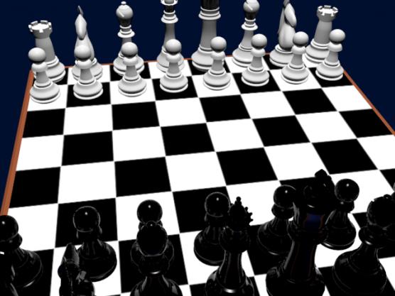 Chess Set Animation_0022