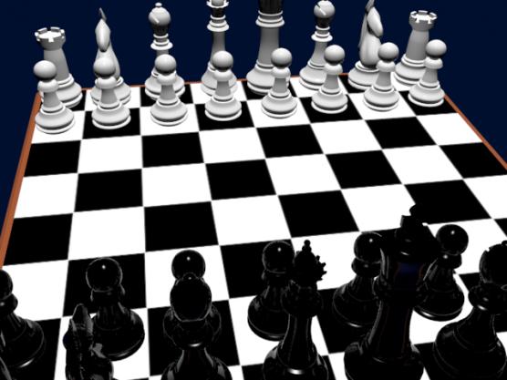 Chess Set Animation_0024