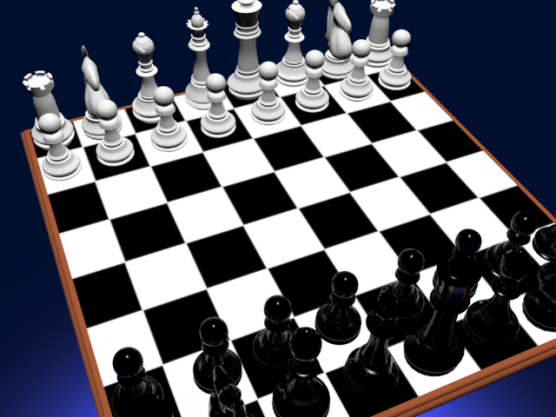 Chess Set Animation_0031