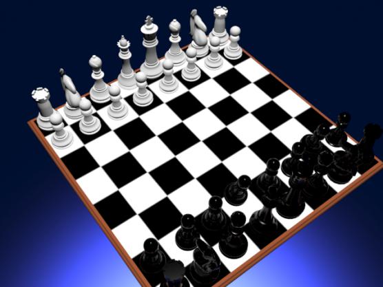 Chess Set Animation_0033