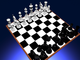 Chess Set Animation_0035