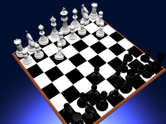 Chess Set Animation_0042