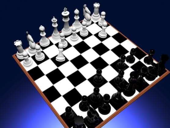 Chess Set Animation_0044