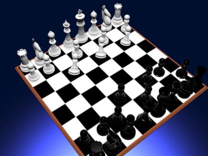 Chess Set Animation_0045