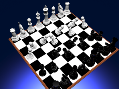 Chess Set Animation_0052
