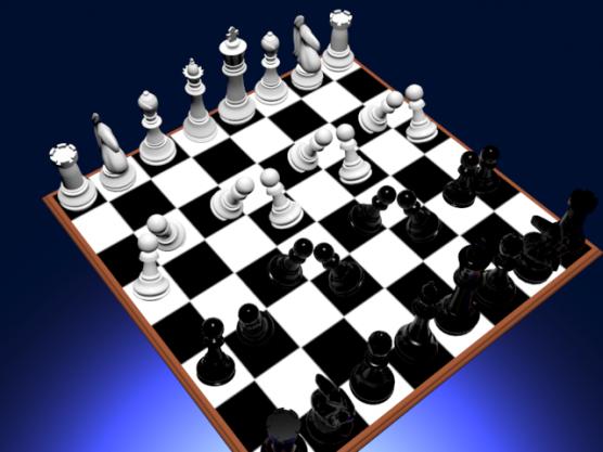 Chess Set Animation_0053