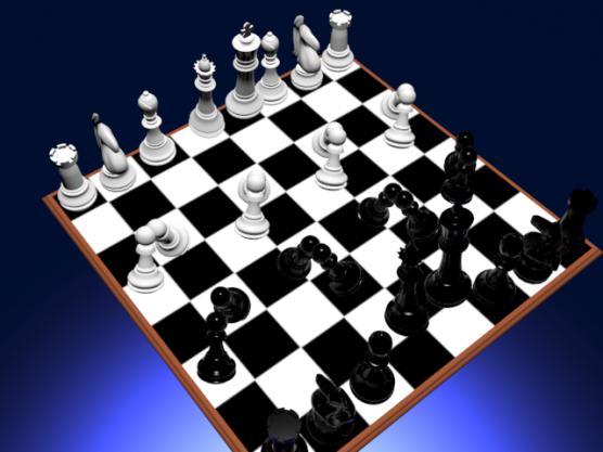 Chess Set Animation_0055