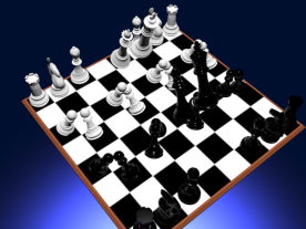 Chess Set Animation_0061