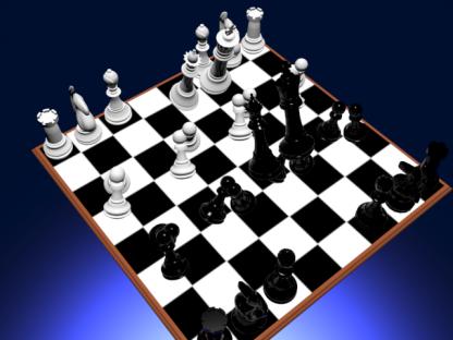 Chess Set Animation_0063