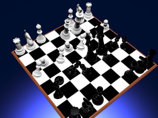 Chess Set Animation_0064