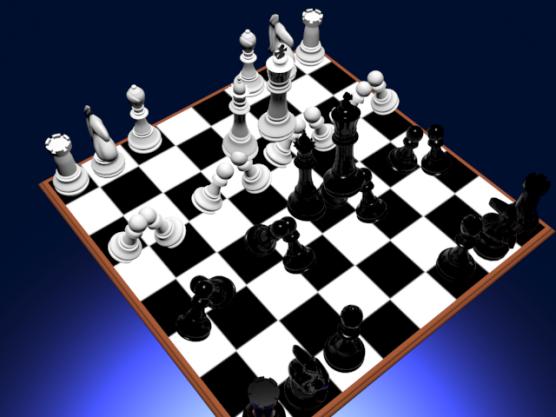 Chess Set Animation_0067