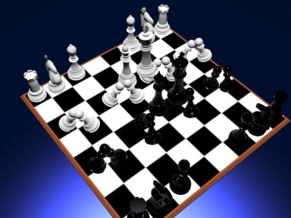 Chess Set Animation_0068