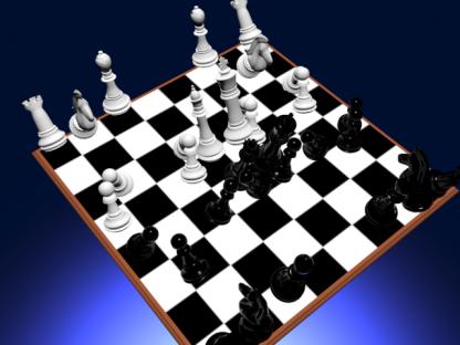 Chess Set Animation_0075