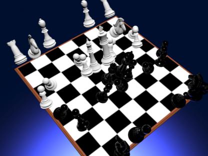 Chess Set Animation_0076