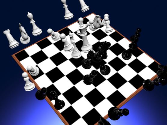 Chess Set Animation_0077