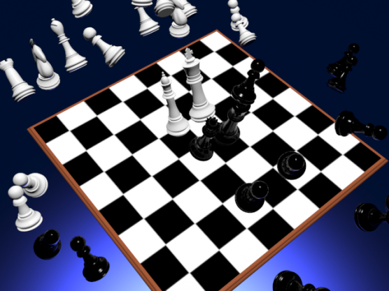 Chess Set Animation_0080