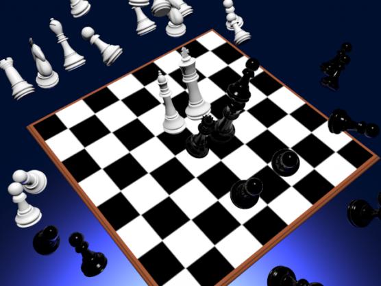 Chess Set Animation_0086